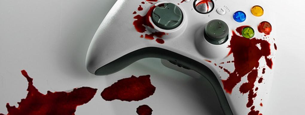ZEvent Les jeux rendent violent