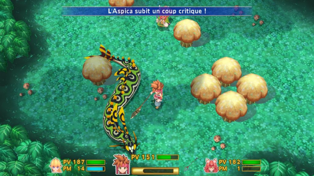 Secret of Mana Remake Aspica