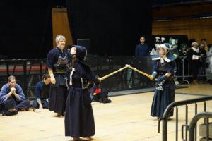 Japan Impact 2018 Kendo