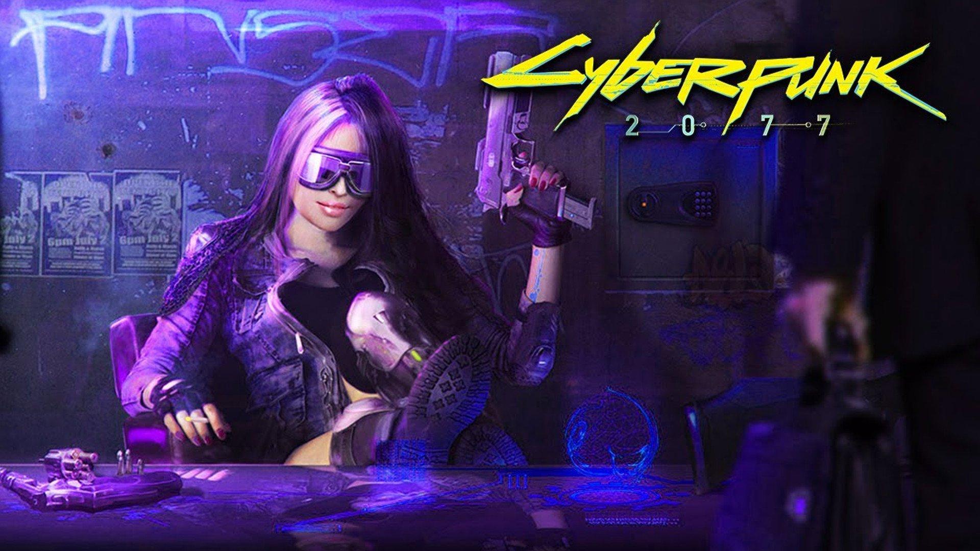 10 Jeux Pour Patienter Jusquà La Sortie De Cyberpunk 2077 Asgard Gg