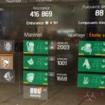 The Division 1.8.2 etoile set classe