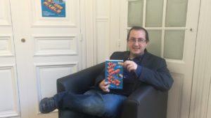 Syndicat : Jason Scheier et son livre Du sang, des larmes et de pixels