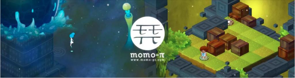 Momo-pi