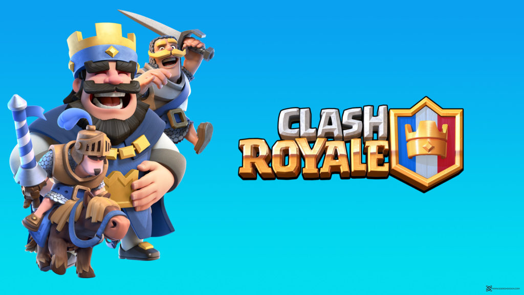 Swisscom Hero League Clash Royale