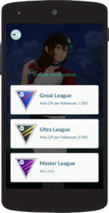 Pokémon GO league