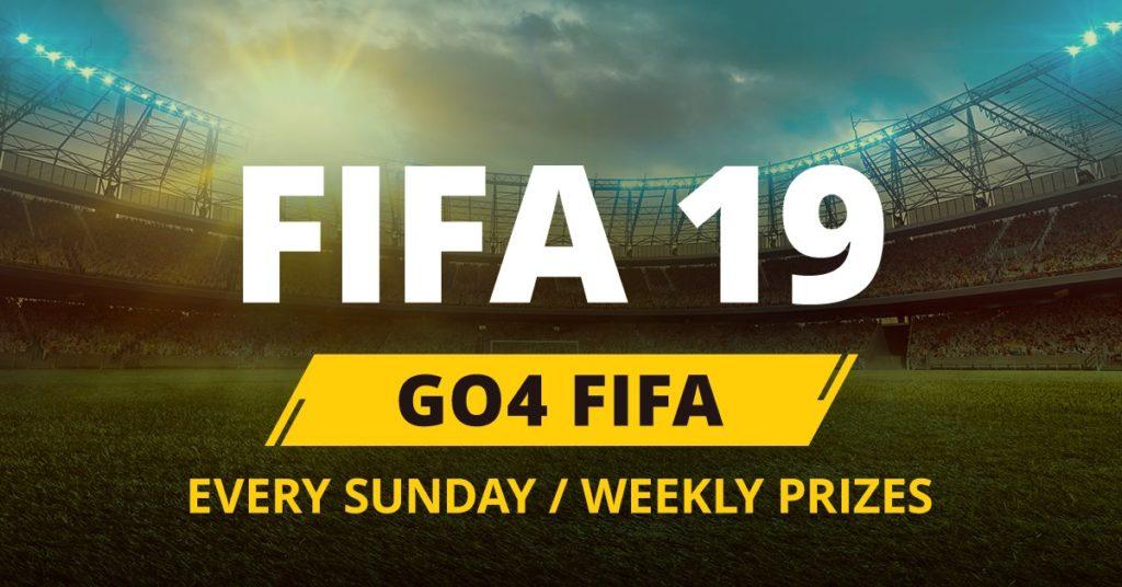 FIFA 19 ESL Swiss
