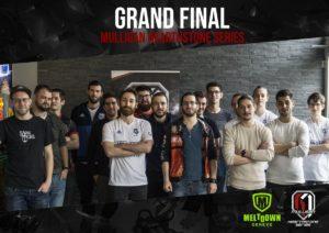 Mulligan Series grand final