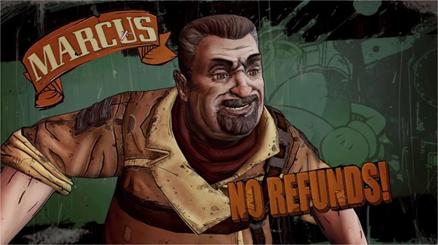 Marcus Equipements jeu vidéo