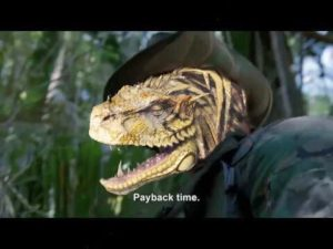 Monster Hunter: World meme 2