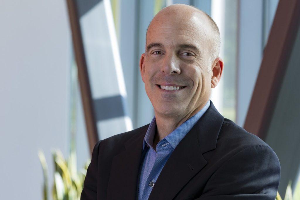Doug Bowser, nouveau président de Nintendo of America