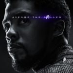 Black Panther - Avenge The Fallen