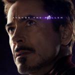 Iron Man - Avenge The Fallen