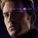 Captain America - Avenge The Fallen