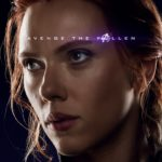 Black Widow - Avenge The Fallen