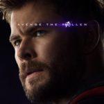 Thor - Avenge The Fallen