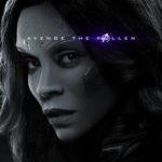 Gamora - Avenge The Fallen