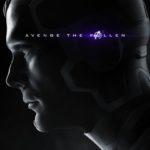 Vision - Avenge The Fallen