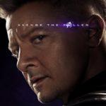 Hawkeye - Avenge The Fallen