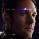 Ant-Man - Avenge The Fallen