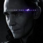 Loki - Avenge The Fallen
