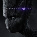 Groot - Avenge The Fallen
