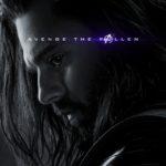 Winter Soldier - Avenge The Fallen