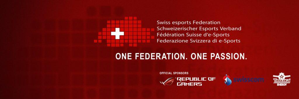 Swiss Esports Federation