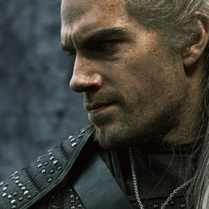 The Witcher - Geralt 1