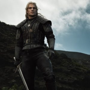 The Witcher - Geralt 2