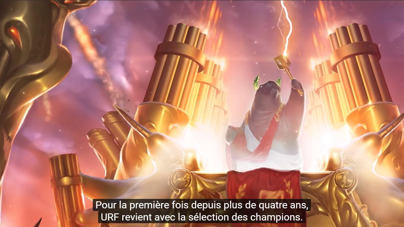 Riot Games  une explosion d\u0027annonces pour les 10 ans